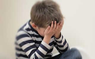 Кризис 7 лет у детей, как вести себя родителям