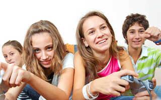 Как повысить самооценку и уверенность в себе подростку
