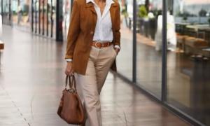 Мода для женщин за 50 в 2019 году, осень, зима, фото и видео