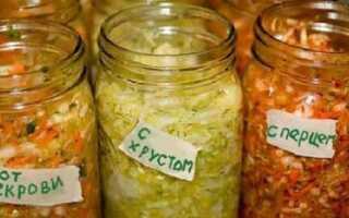 Польза квашеной капусты для организма