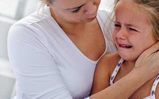 У ребёнка болит зуб, чем его обезболить, в домашних условиях