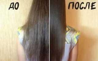 Кокосовое масло для волос, применение на сухие волосы