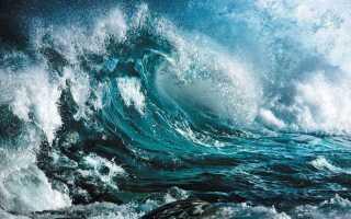 Как толковать волны цунами во сне