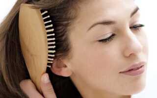 Причина выпадения волос у женщин после 40 лет