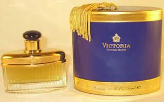 «Виктория Сикрет» духи