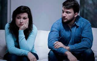 Как помириться с женой, если дело дошло до развода