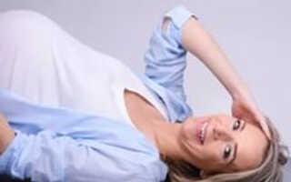 Может ли женщина забеременеть после климакса в 50 лет?