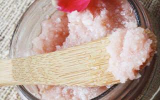 Скраб для кожи головы в домашних условиях, рецепты