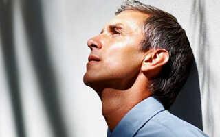 Кризис среднего возраста у мужчин, симптомы после 30 лет