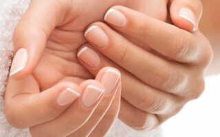 Какой крем для рук лучше зимой, советы