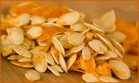 Польза и вред тыквенных семечек для организма человека