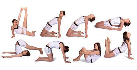 Как заниматься гимнастикой дома