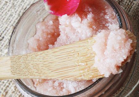 Скраб для кожи головы в домашних условиях, простые рецепты