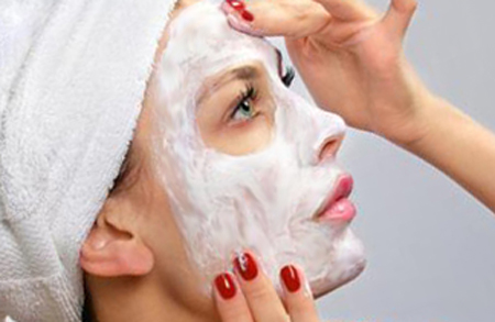 Маска для упругости кожи лица в домашних условиях