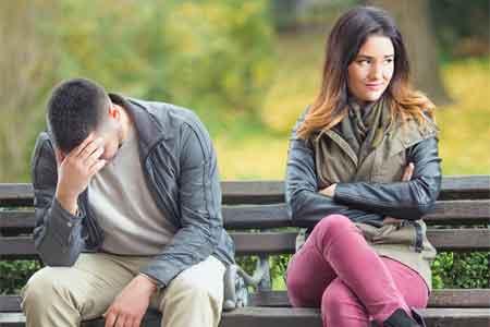 Что делать, если девушка не хочет общаться