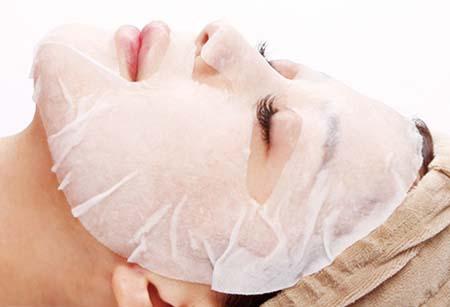 Тканевые маски для лица, отзывы