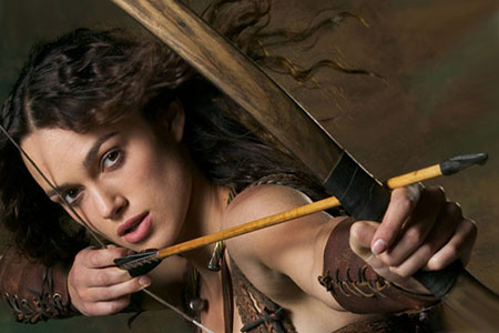 Как завоевать женщину Стрельца