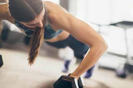 Как заставить себя заниматься спортом в домашних условиях