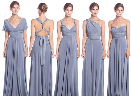 платья трансформные