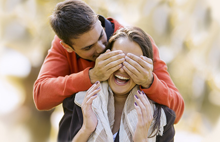 Как поздравить жену с 8 марта если нет денег