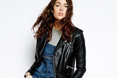 комбинезон джинсовый, рекомендации стилистов