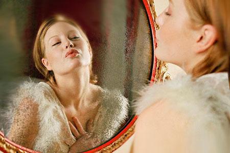 Как женщине полюбить себя и повысить самооценку