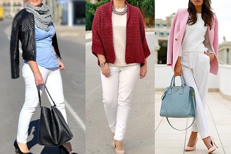как стильно одеваться женщине за 40