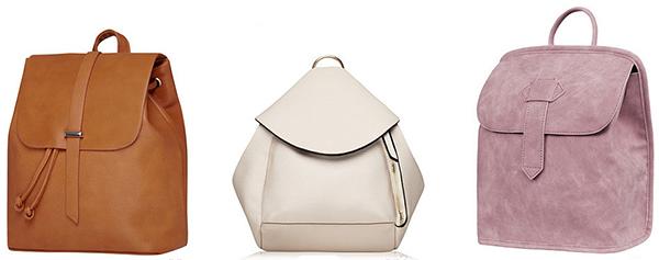 Модный рюкзак 2018