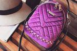 Модные рюкзаки для девушек