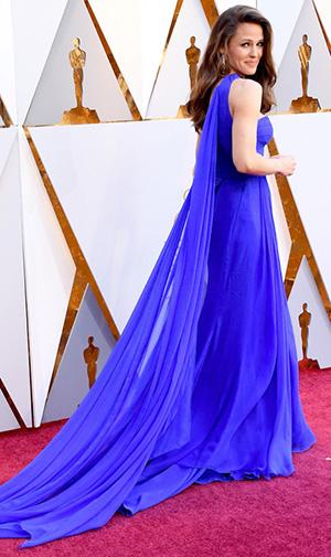 Наряды звёзд на премии Оскар