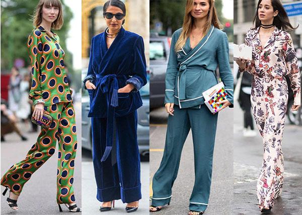 пижамные комплекты