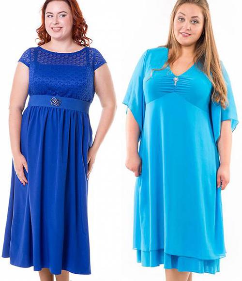 модные платья с завышенной талией