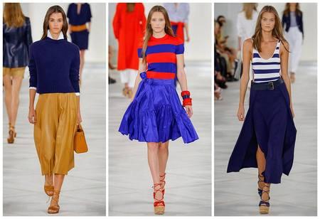 Модные тенденции юбки 2018 года фото