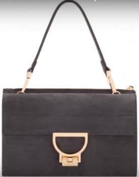 Модные тенденции сумки 2018 года фото