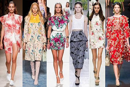платья 2018 года фотографии, советы стилистов