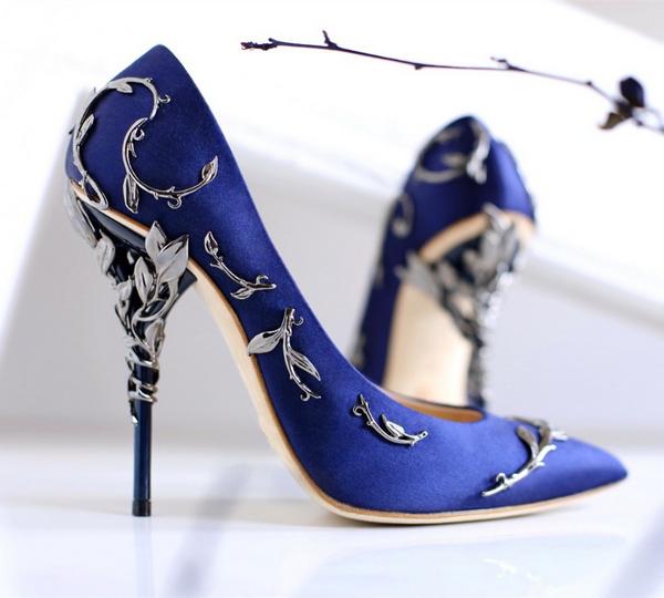Модная обувь