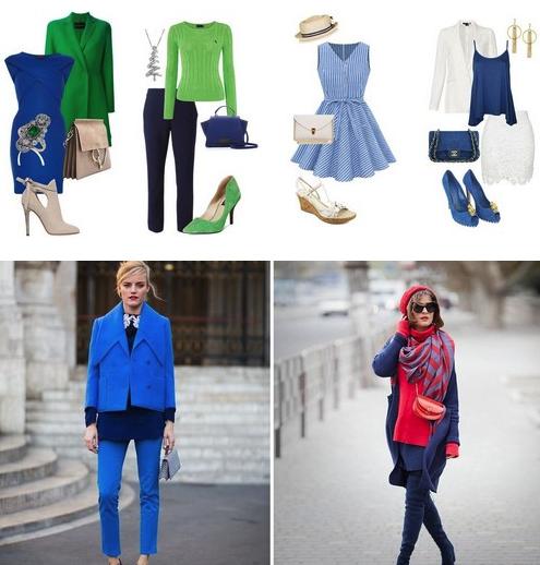 Какой цвет одежды в моде в 2018 году