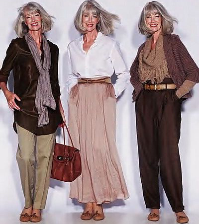 Красивая одежда для женщин