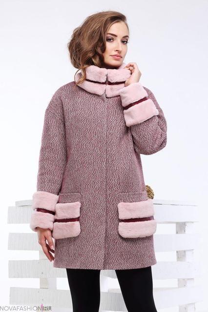 тенденции пальто 2018
