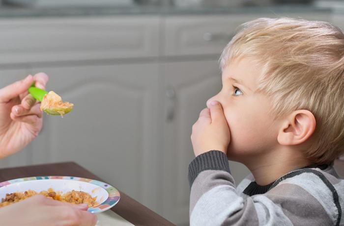 ребёнок плохо кушает как поднять аппетит