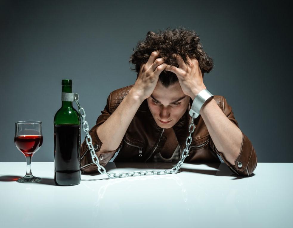 Что делать если муж пьёт, практические советы