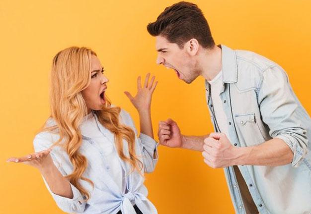 что делать если муж постоянно оскорбляет и унижает