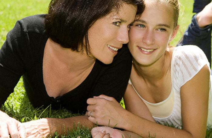 Как помириться с мамой и наладить с ней хорошие отношения