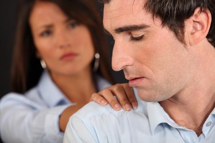 Как помириться с парнем, если сама его обидела
