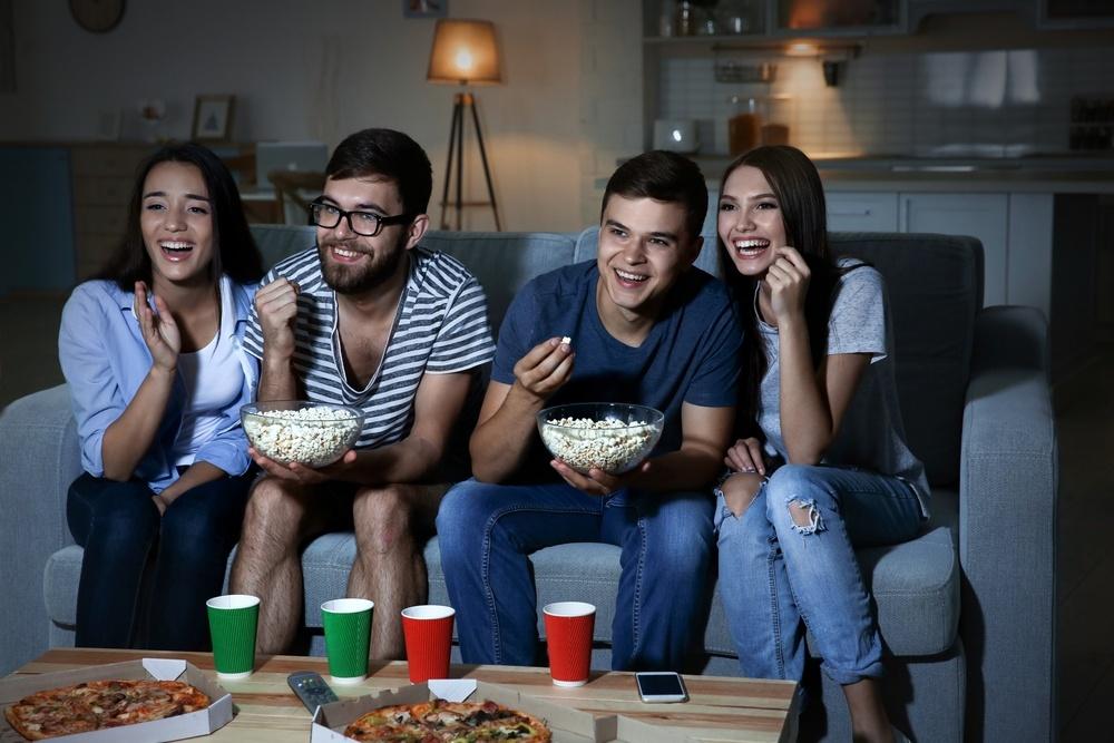 Какой фильм посмотреть вечером дома, советы