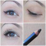 Как нарисовать стрелки на глазах карандашом, советы