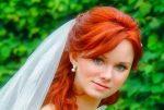 Свадебный макияж для голубых глаз, фото и видео