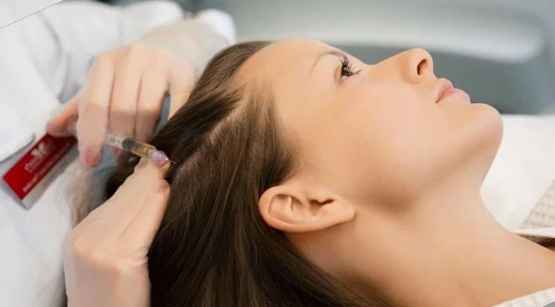 Мезотерапия волосистой части головы, отзывы