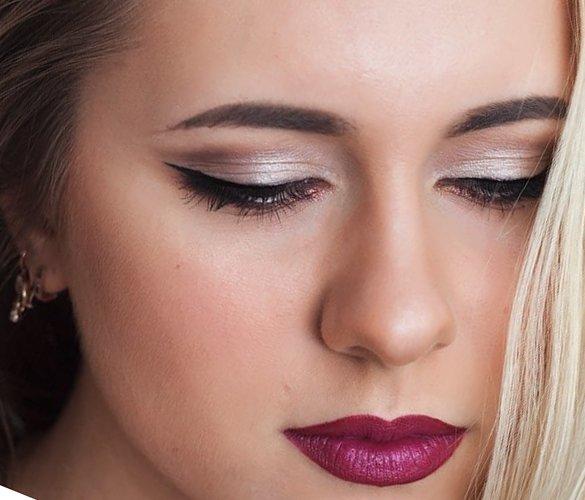 Как создать правильный макияж в школу, советы