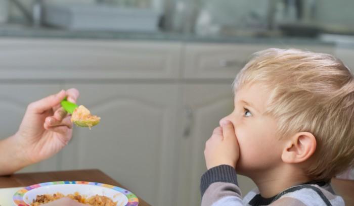 Что давать ребёнку для аппетита